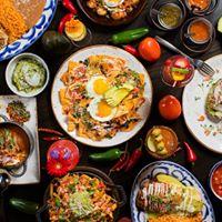 Borracha Mexican Cantina
