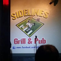 Dylans Grill and Pub