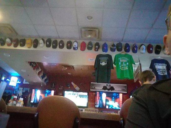 Hammer's Grill & Bar