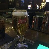 The Bar @ Bermuda & St. Rose