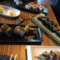 Kaizen Fusion Roll & Sushi
