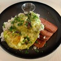 Served | Global Dining