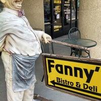 Fanny's Bistro & Deli