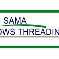 SAMA Eyebrows Threading