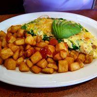 Elys Breakfast Restaurant & Burgers