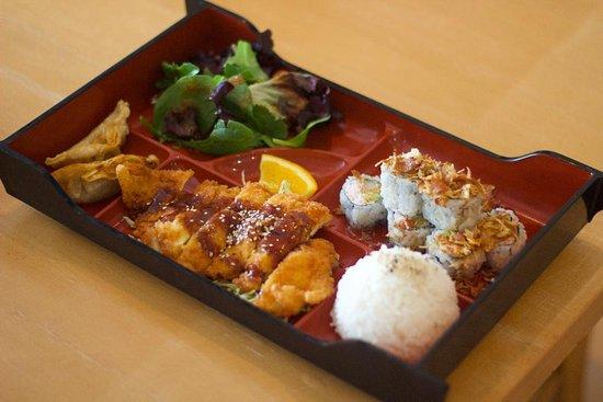 Tengoku Sushi
