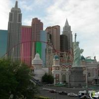 Chin Chin Las Vegas