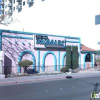 Dona Maria Tamales Restaurant