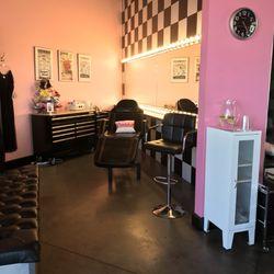 Bombshell Brazilian Waxing & Beauty Lounge