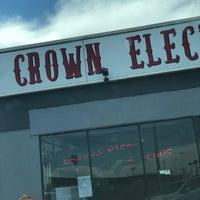 Crown Electric Tattoo Co