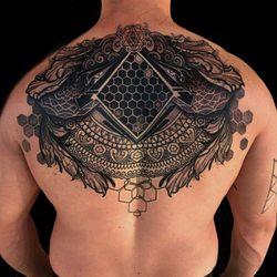 Revolution Tattoo Parlor