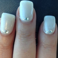 Chau's Nails & Spa
