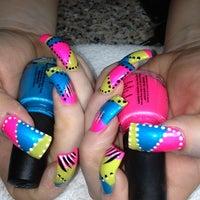 Elaine's Nails & spa
