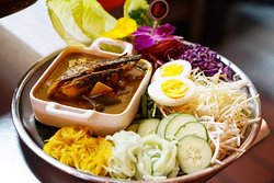 Chuchote Thai Bistro&Desserts