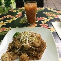 Plumeria Thai Cafe