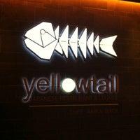 Yellowtail Japanese Restaurant & Lounge by Akira Back