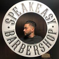 Speakeasy Barbershop LV