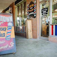 Downtown Vintage Barbershop