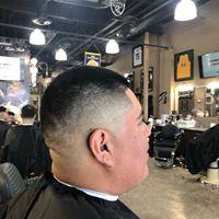 Legends Barber Shop