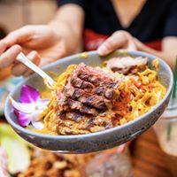 Weera Thai Kitchen - China Town