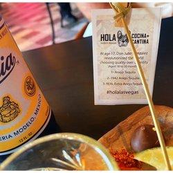Hola Mexican   Cocina + Cantina