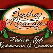 Bertha Miranda's