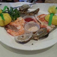 Pearl Oyster Bar & Grill
