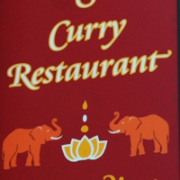 India Kabab & Curry
