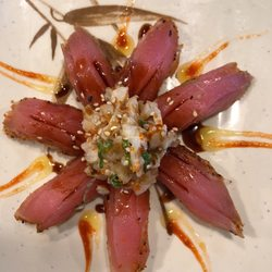 Sushimi's