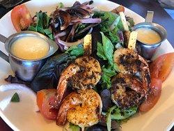 Redwood Rotisserie + Grill