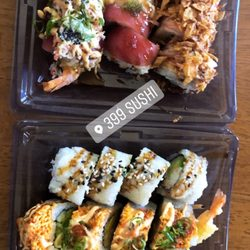 399 Sushi