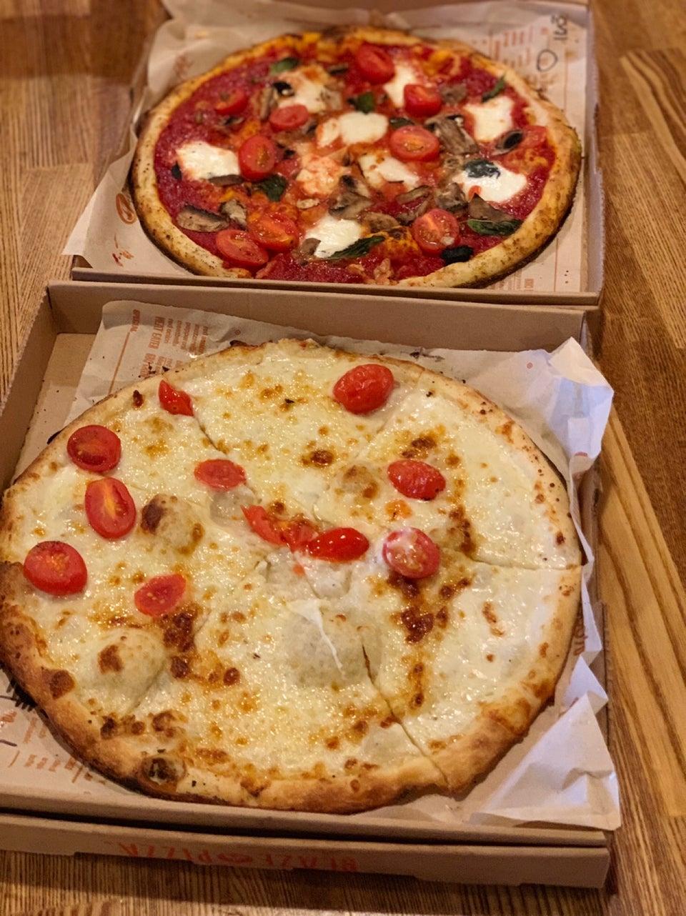 Blaze Pizza 1475 Western Ave, Albany