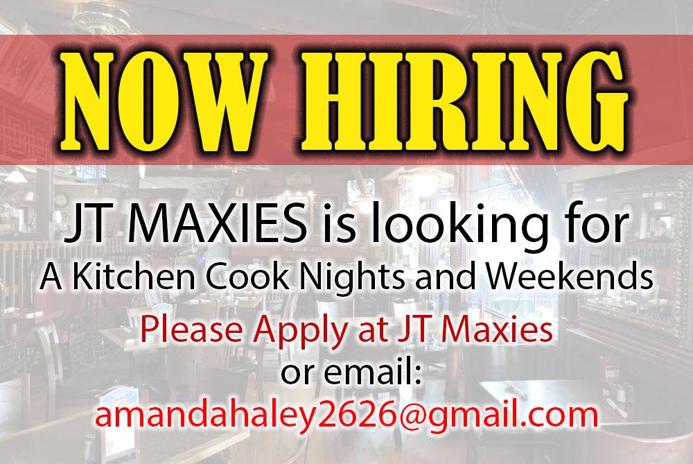 J T Maxies 240 Wolf Rd, Albany