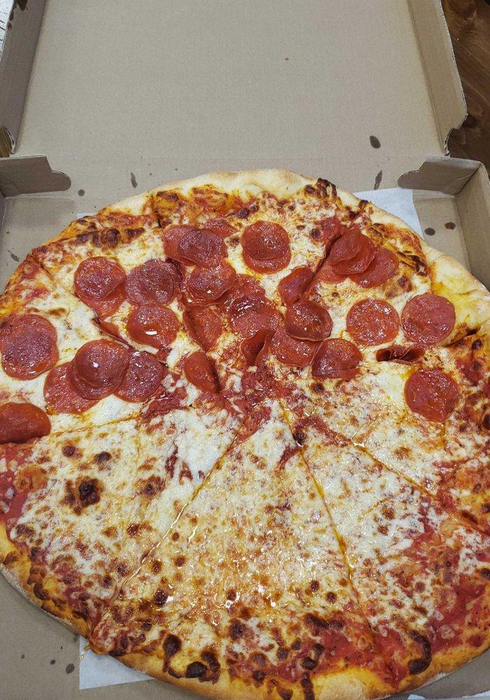 Pizzeria Sapienza 51 S Pearl St, Albany