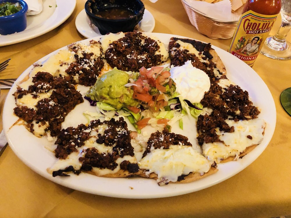 El Mariachi Restaurant 289 Hamilton St #291, Albany