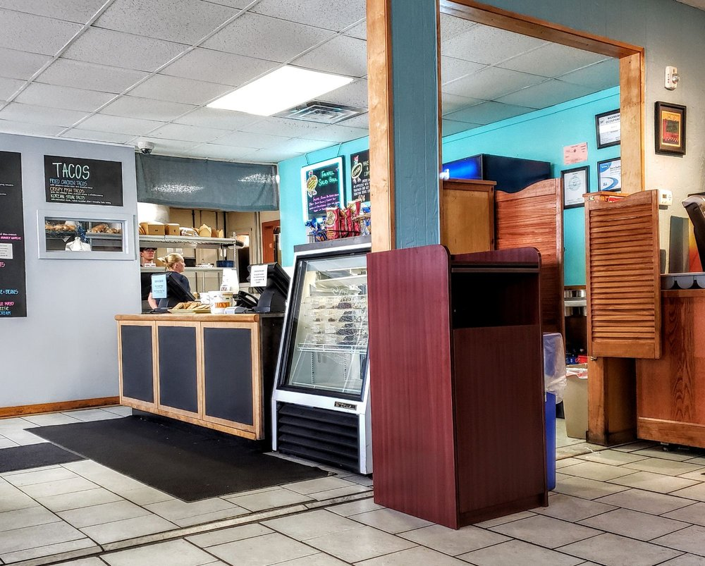 Pepper Jack's 192 N Allen St, Albany