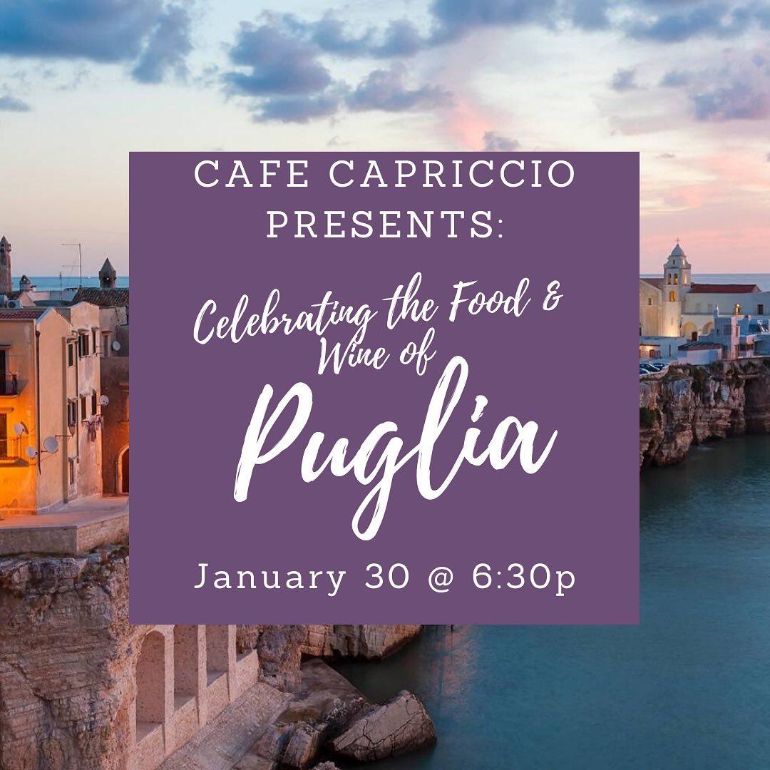 Café Capriccio 49 Grand St, Albany