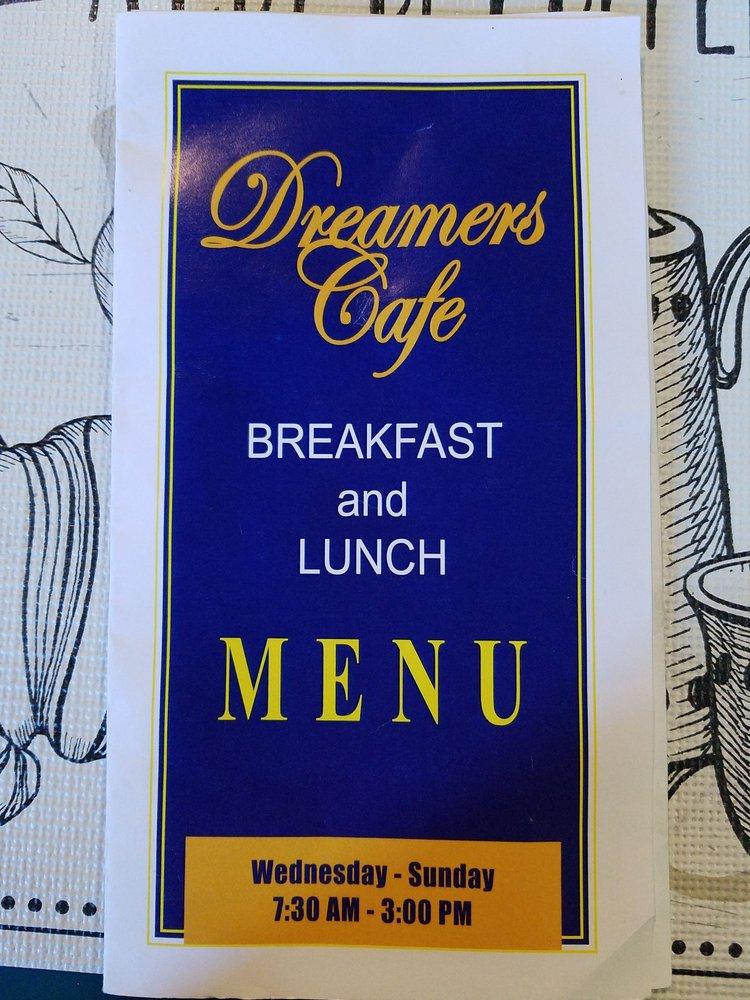Dreamers Cafe 290 Lark St, Albany