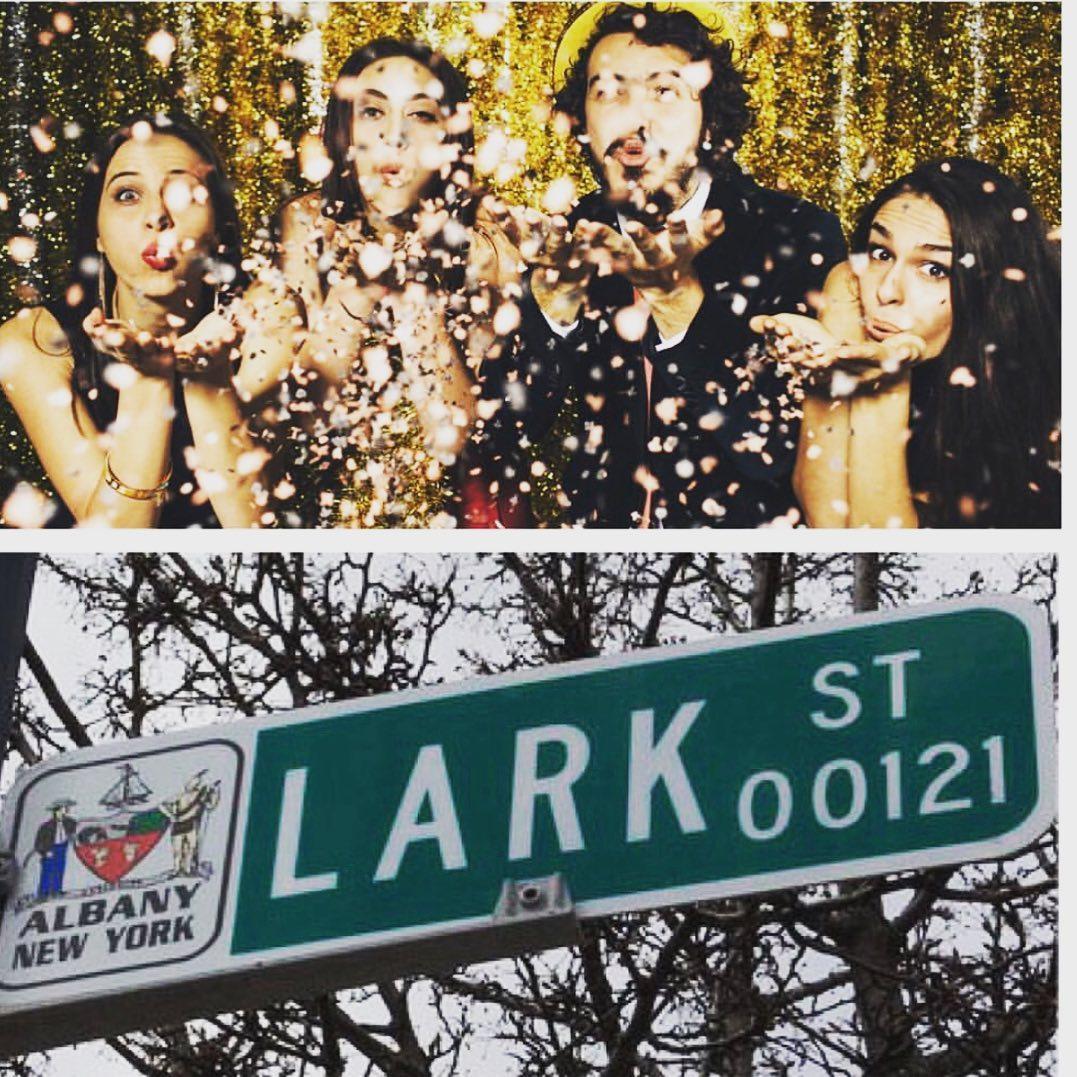 Lax Lounge 205 Lark St, Albany