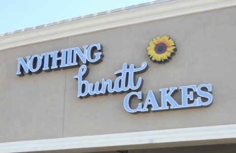 Nothing Bundt Cakes 110 Wolf Rd Unit 2, Albany