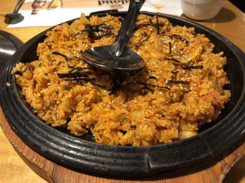 Namu Korean BBQ 1770 Central Ave, Albany