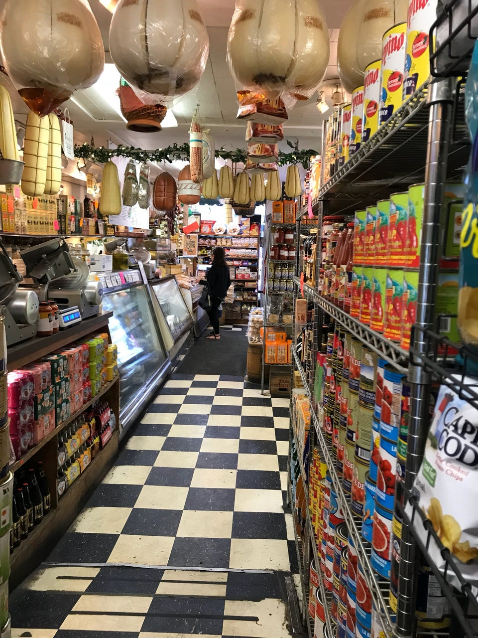 Andy & Sons Importing Co 256 Delaware Ave, Albany