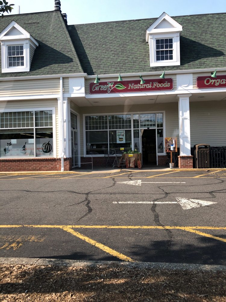 Green's Natural Foods 97 N State Rd, Briarcliff Manor