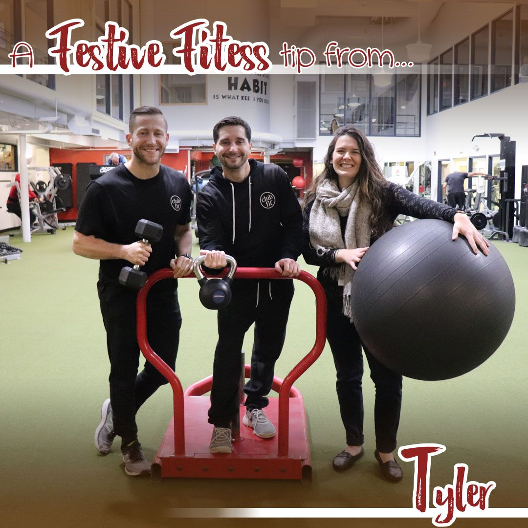 Club Fit Briarcliff 584 N State Rd, Briarcliff Manor