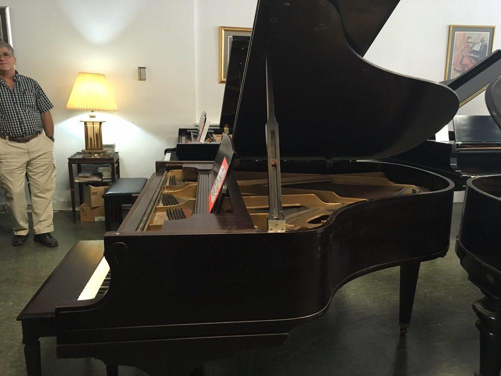 White Plains Piano & Organ Company 1230 Pleasantville Rd, Briarcliff Manor