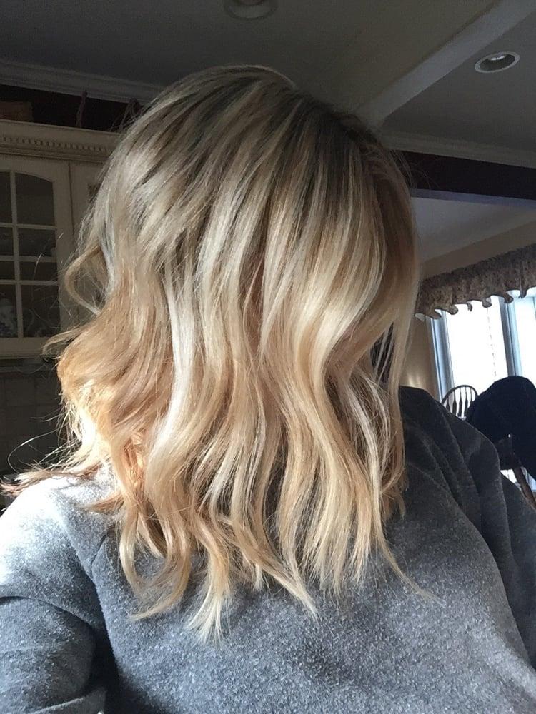 AV Hair Designs - under new ownership 1141 Pleasantville Rd, Briarcliff Manor