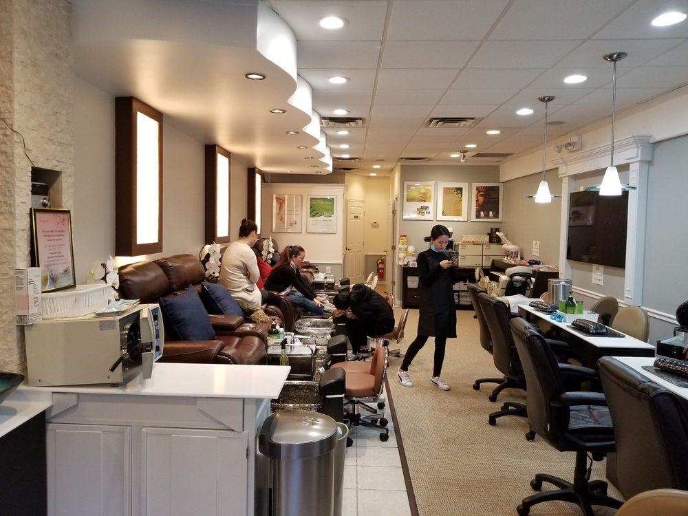 Beauty Nail & Spa 90 N State Rd, Briarcliff Manor