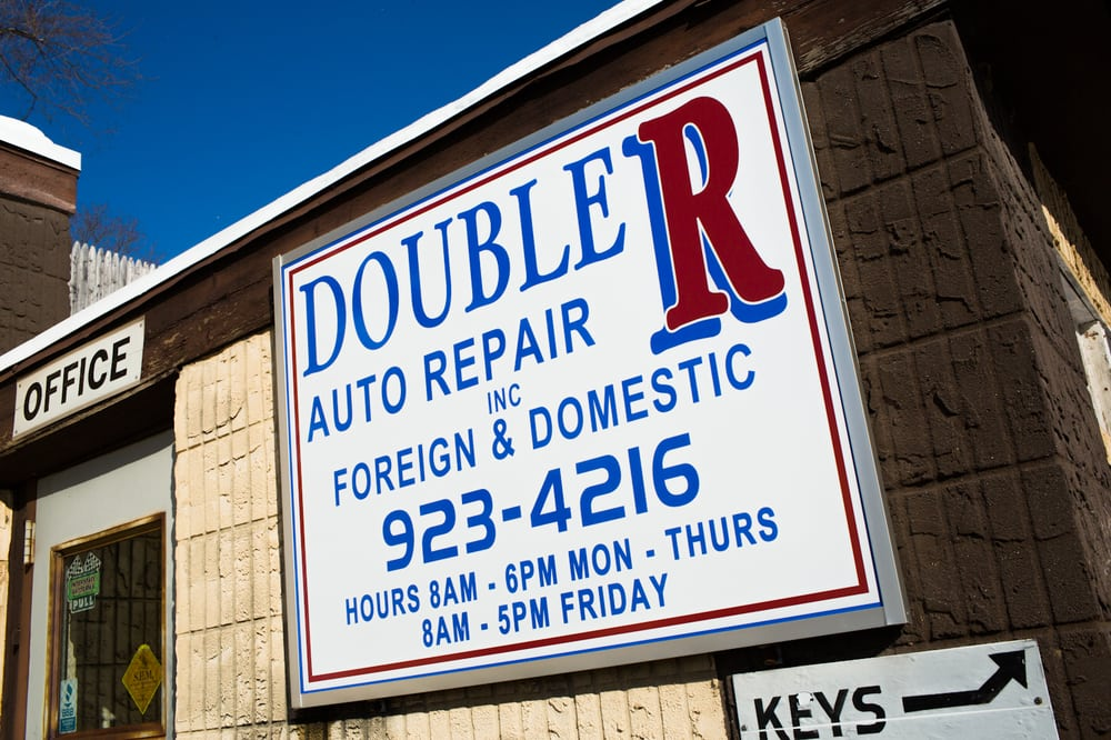 Double R Auto Repair 125 Woodside Ave #1738, Briarcliff Manor