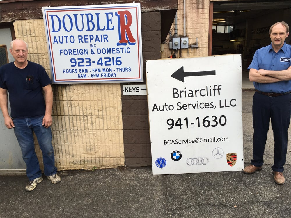 Briarcliff Auto Services and Double R Auto 125 Woodside Ave, Briarcliff Manor