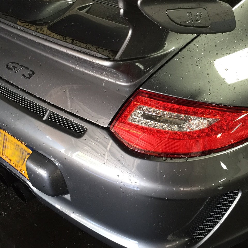 ABH Car Wash and Detail in Briarcliff Manor, NY 539 N State Rd, Briarcliff Manor